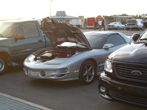 Another OneFastHawk 1999 Pontiac Firehawk post... - 4424590
