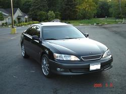 Smitty0881s 2000 Lexus ES