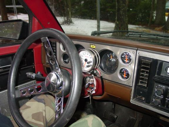 sloth1111 1982 chevrolet s10 regular cab specs photos modification info at cardomain