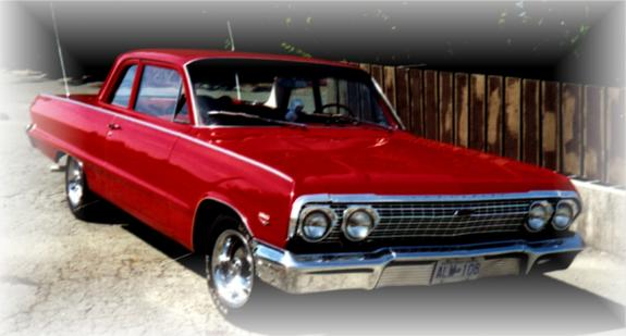 Another 63biscayne 1963 Chevrolet Biscayne post... - 4428916
