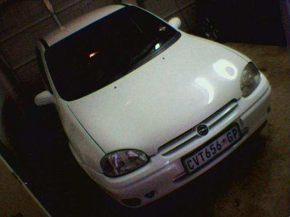 Another superfrog786 1998 Opel Corsa post... - 4430134