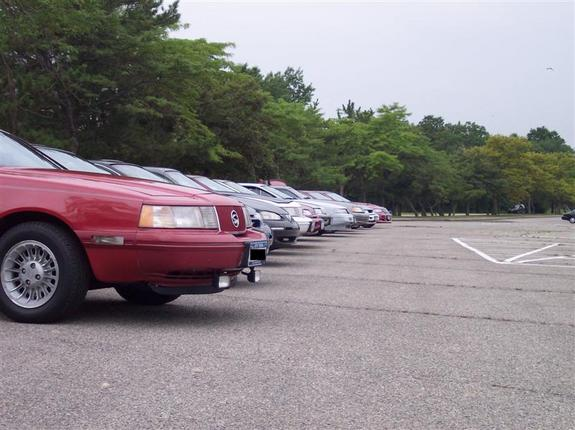 Another TCCoSNY 1988 Mercury Cougar post... - 4432986