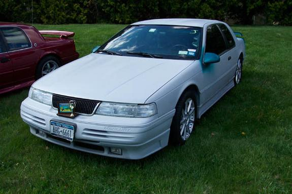 Another TCCoSNY 1988 Mercury Cougar post... - 4433004