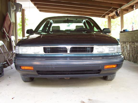 Another 91mitsmirage 1991 Mitsubishi Mirage post... - 4434367