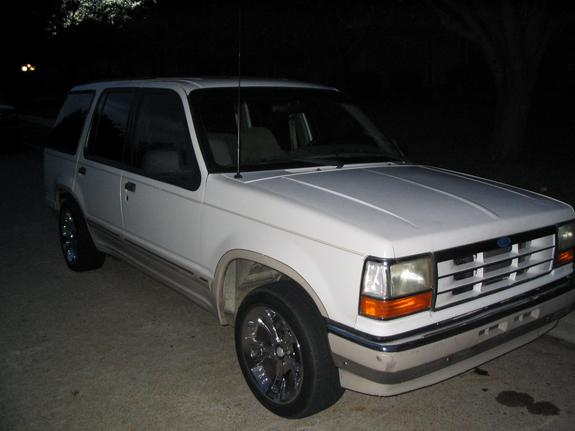 Another baggedxplo 1991 Ford Explorer post... - 4436486