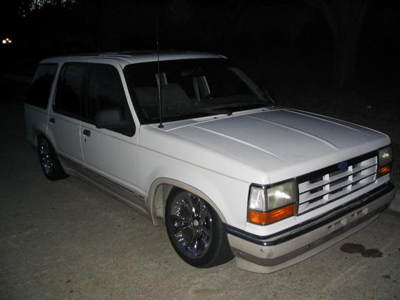 Another baggedxplo 1991 Ford Explorer post... - 4436487