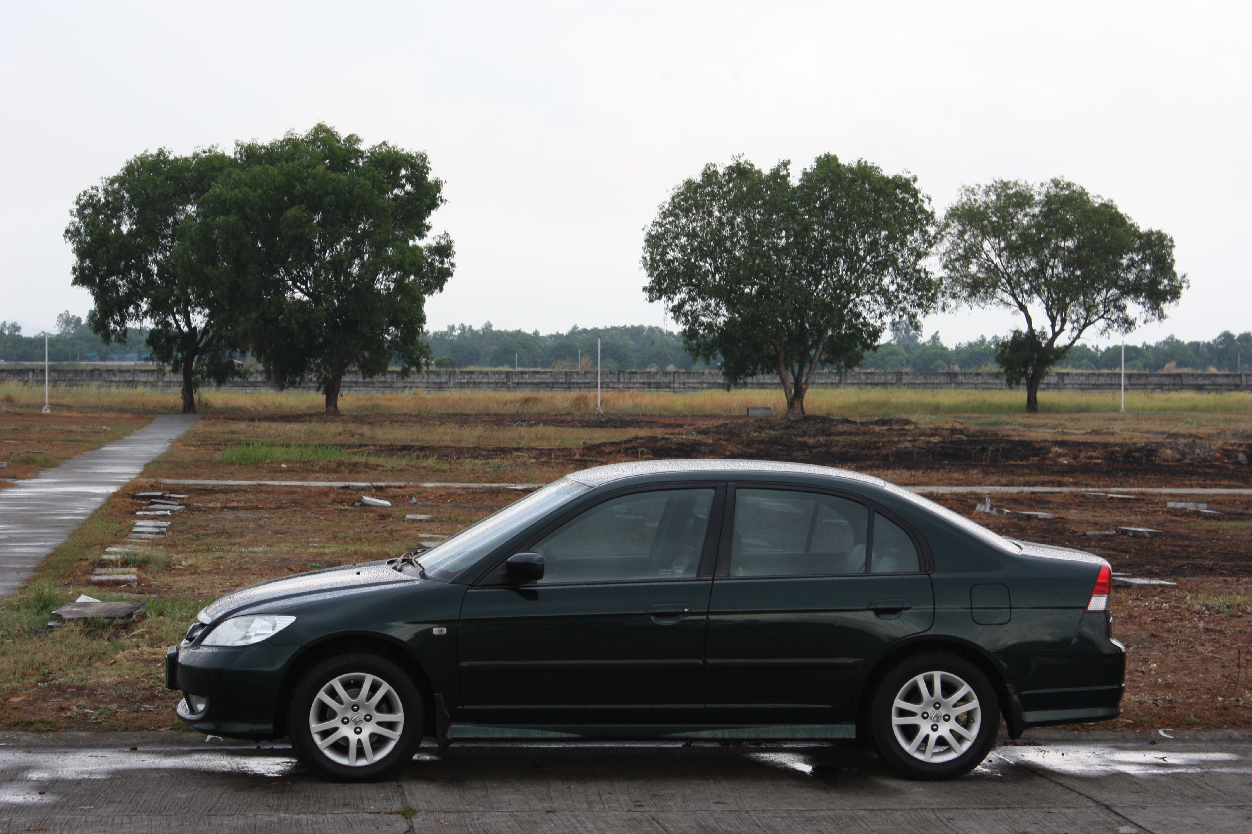 Another eljohann14 2004 Honda Civic post... - 4437373