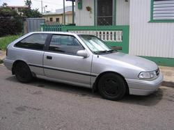 Another excel94X2 1994 Hyundai Excel post... - 4440005