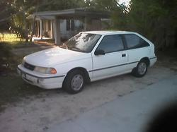 Another excel94X2 1994 Hyundai Excel post... - 4440006