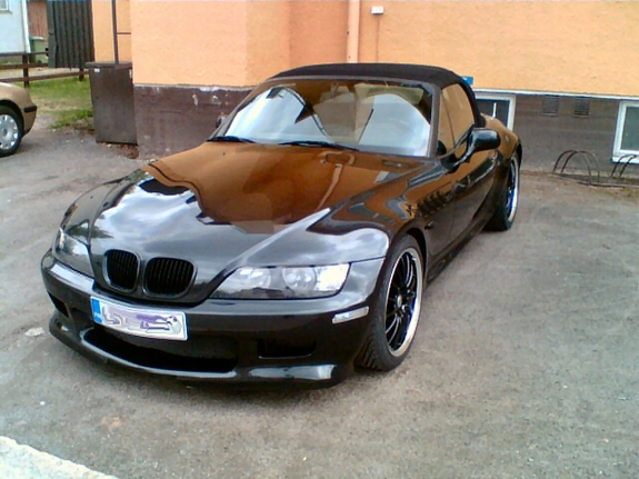 Hietsu79 1997 Bmw Z3 Specs Photos Modification Info At