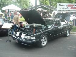 Another boilrmkr 1996 Chevrolet Impala post... - 4440847