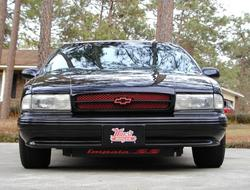 Another boilrmkr 1996 Chevrolet Impala post... - 4440940