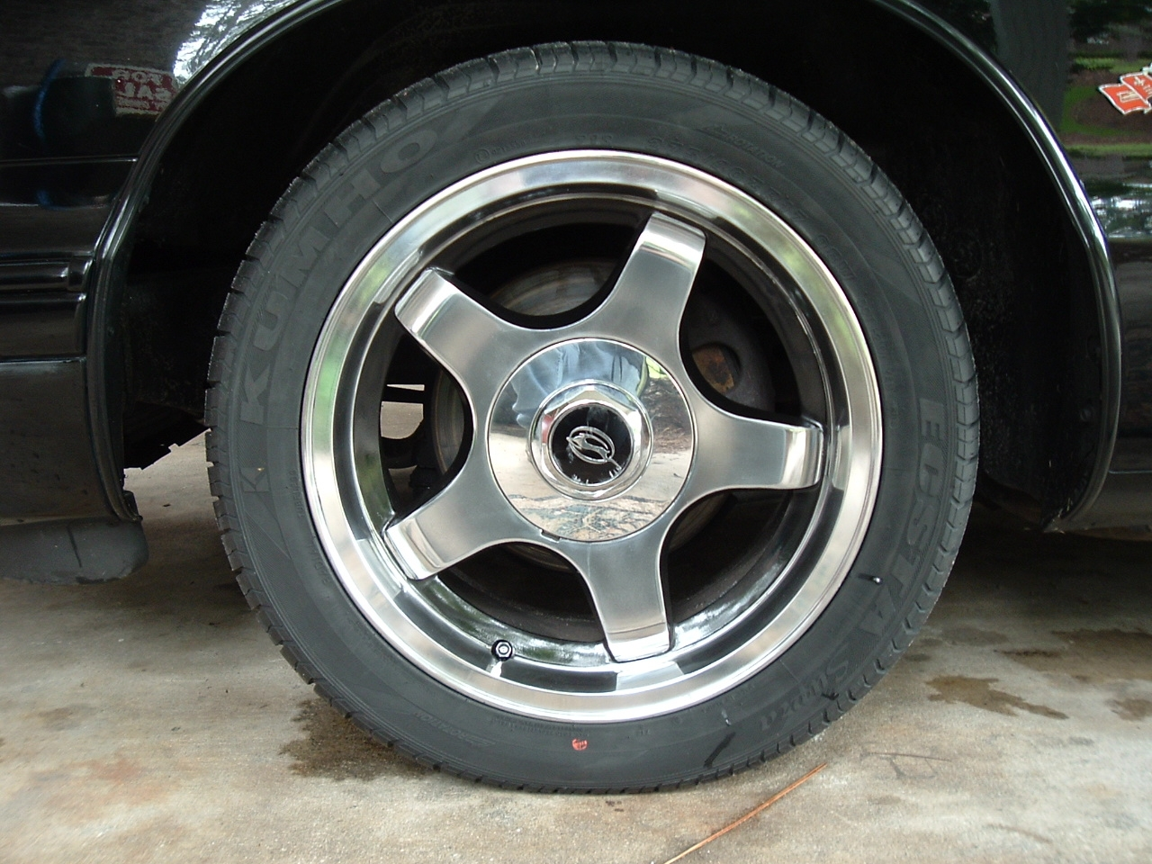 Another boilrmkr 1996 Chevrolet Impala post... - 15354541