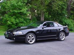 Another jas03ms 2003 Ford Mustang post... - 4443911