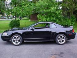 Another jas03ms 2003 Ford Mustang post... - 4443912