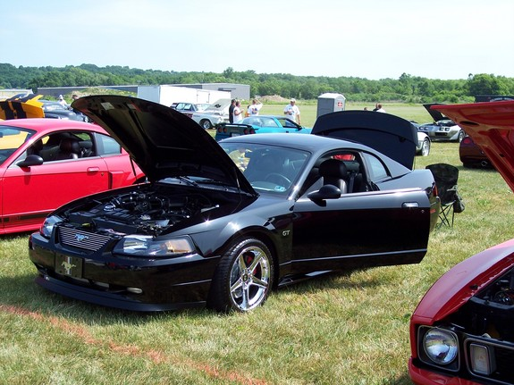 Another jas03ms 2003 Ford Mustang post... - 4443934
