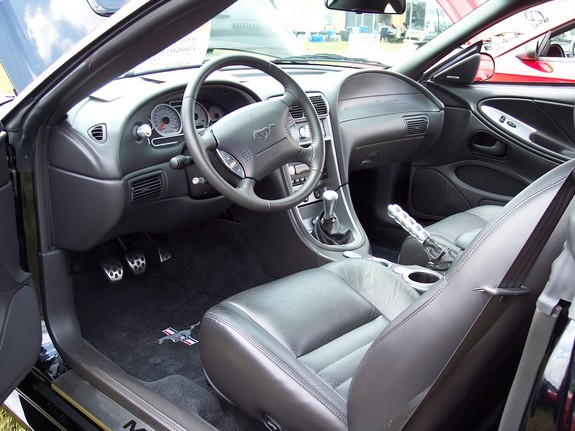 Another jas03ms 2003 Ford Mustang post... - 4443936