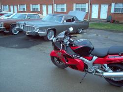 Another chedda4 1969 Cadillac DeVille post... - 4446662