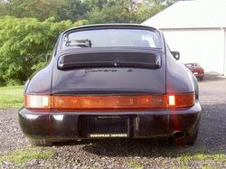 zoomzoom7s 1990 Porsche 911