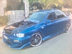 scoobygt4s 2000 Subaru Impreza