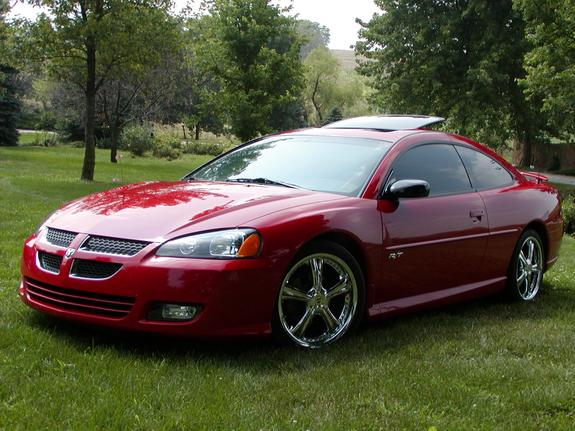 Rossmz28 2003 Dodge Stratus Specs Photos Modification