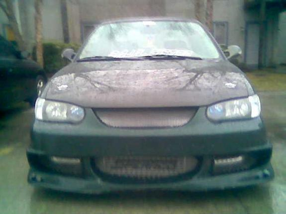Another magnem44 2001 Toyota Corolla post... - 4450527