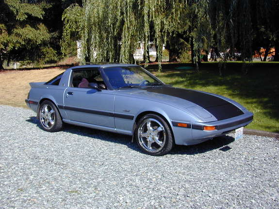 Another ballinrx7xplode1 1983 Mazda RX-7 post... - 4456873