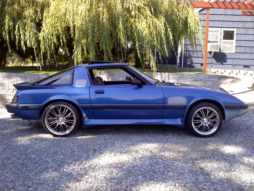 Another ballinrx7xplode1 1983 Mazda RX-7 post... - 4456922