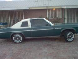 ChucoBoys 1977 Buick Skylark