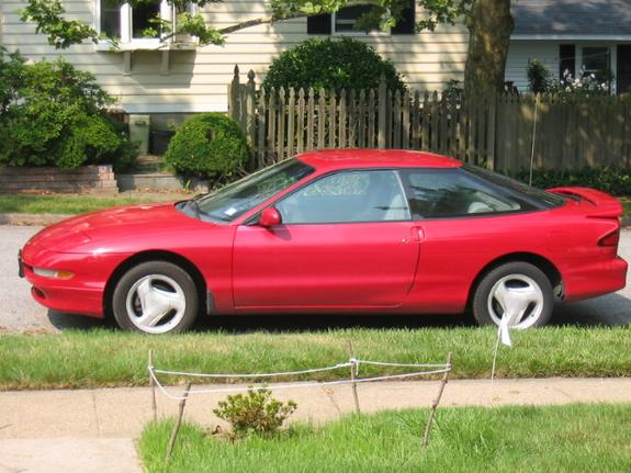 AshleyJoy 1997 Ford Probe 4457223