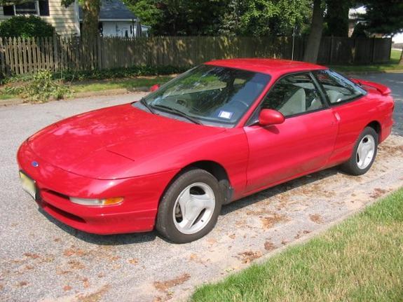 AshleyJoy 1997 Ford Probe 4457234