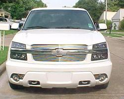 NjEoIuLs 2002 Chevrolet Avalanche
