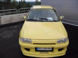 ASTRALE 1996 Opel Astra