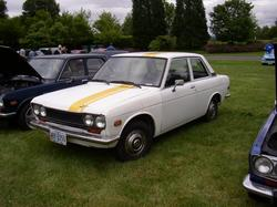 Unassuming510 2005 Datsun 1200