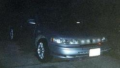 raizar 1993 Mercury Sable