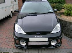 ring5ting 1999 Ford Focus