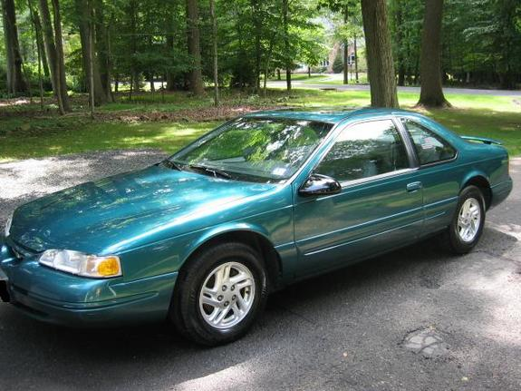 titan33 39 s 1997 ford thunderbird in somewhere nj. Cars Review. Best American Auto & Cars Review