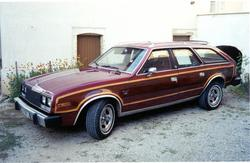 FrenchConcords 1980 AMC Concord