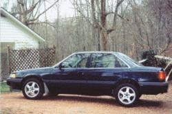 MazdaGuy91s 1991 Mazda 626