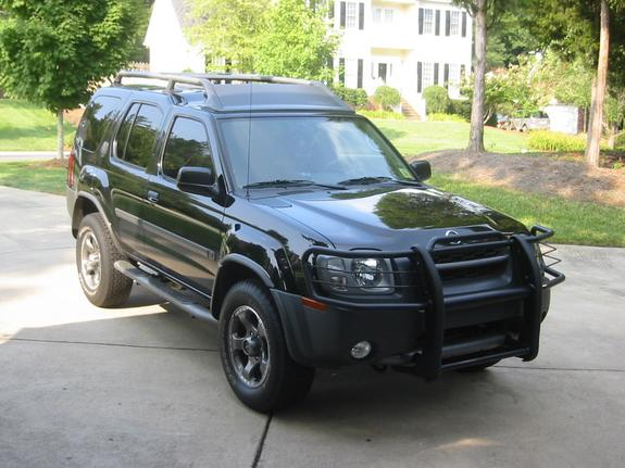 Spencerx 2004 Nissan Xterra Specs Photos Modification