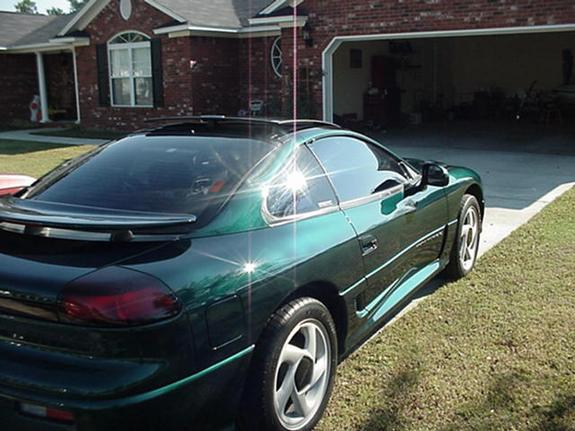 Another curt96tt 1993 Dodge Stealth post... - 4473010