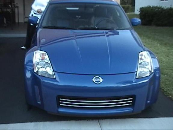 Another 350ZN 2004 Nissan 350Z post... - 4475774