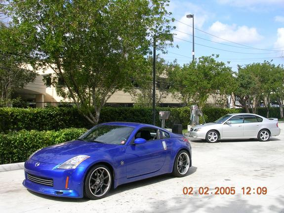 Another 350ZN 2004 Nissan 350Z post... - 4475786
