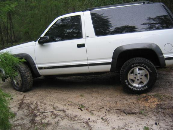 Another kanive1 1995 Chevrolet Tahoe post... - 4477175