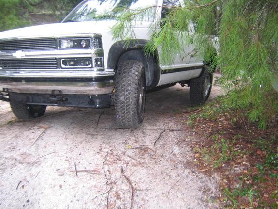 Another kanive1 1995 Chevrolet Tahoe post... - 4477178