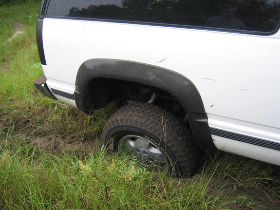 Another kanive1 1995 Chevrolet Tahoe post... - 4477190