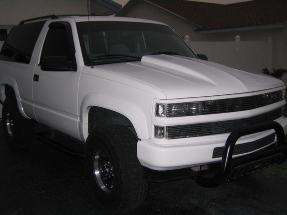 Another kanive1 1995 Chevrolet Tahoe post... - 4477202