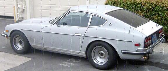 Another racer_a 1973 Datsun 240Z post... - 4477879