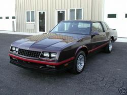 Another Montefromchi 1987 Chevrolet Monte Carlo post... - 4477987