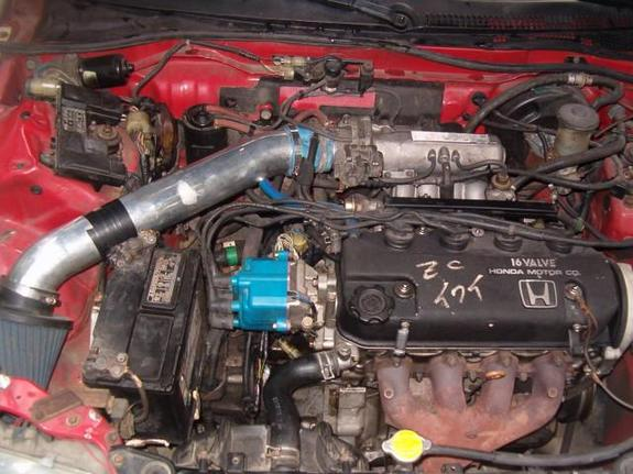 Another 1Litre8Eater 1989 Honda Civic post... - 4478223